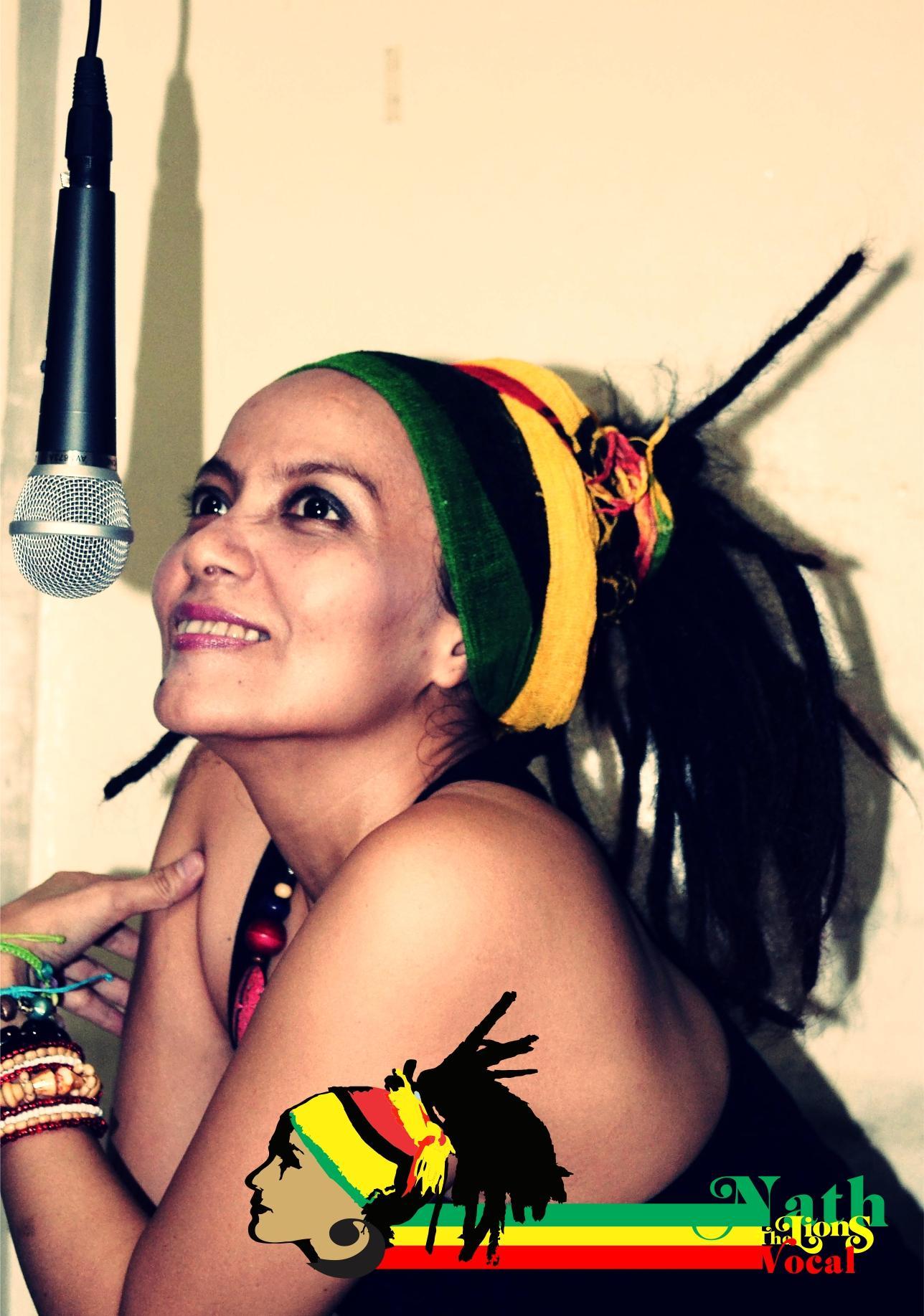 Profile Band @NATH_THELIONS #yesaahhhh | indobigreggae
